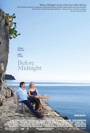 Before Midnight 2013 filmas