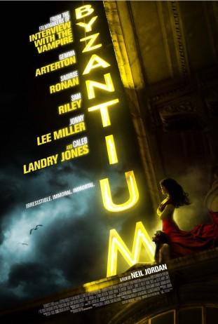 Byzantium 2013 filmas
