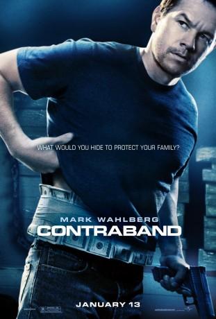 Contraband 2012 filmas