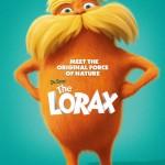 Loraksas / Dr. Seuss' The Lorax