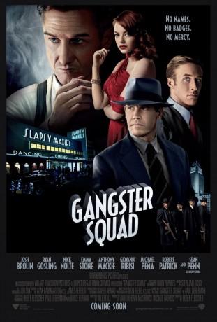Gangster Squad 2013 filmas
