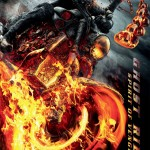 Tamsos Baikeris. Keršto demonas / Ghost Rider: Spirit of Vengeance