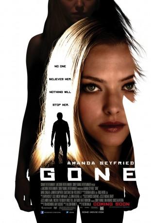 Gone 2012 filmas