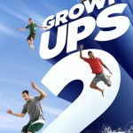 Nebrendylos 2 / Grown Ups 2