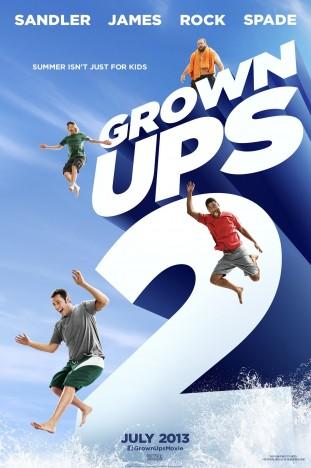 Grown Ups 2 2013 filmas