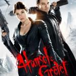 Jonukas ir Grytutė: raganų medžiotojai / Hansel and Gretel Witch Hunters