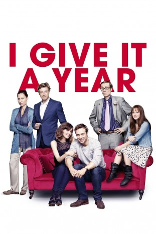 I Give It a Year 2013 filmas