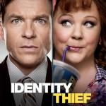 Tapatybės vagilė / Identity Thief