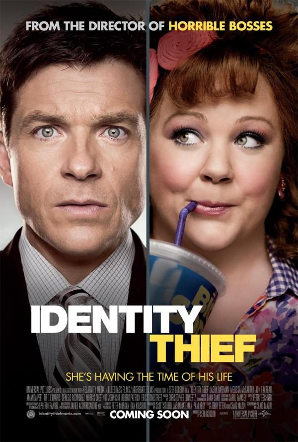 Identity Thief 2013 filmas