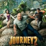 Kelionė į paslaptingąją salą / Journey 2: The Mysterious Island