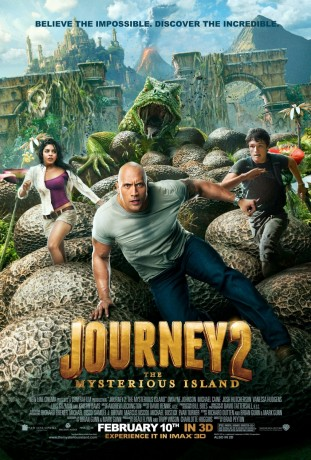 Journey 2 The Mysterious Island 2012 filmas