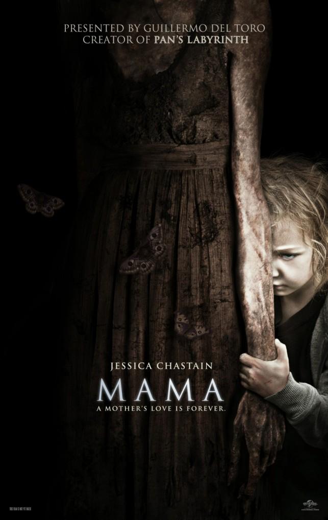 Mama 2013 filmas