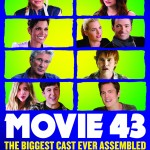 Kietašikniai / Movie 43