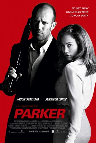 Parker 2013 filmas