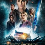 Persis Džeksonas. Monstrų jūra / Percy Jackson: Sea of Monsters
