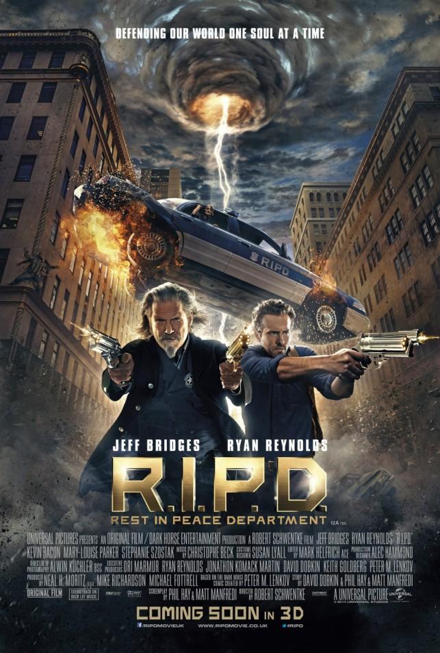 R I P D 2013 filmas