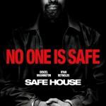 Nesaugus prieglobstis / Safe House
