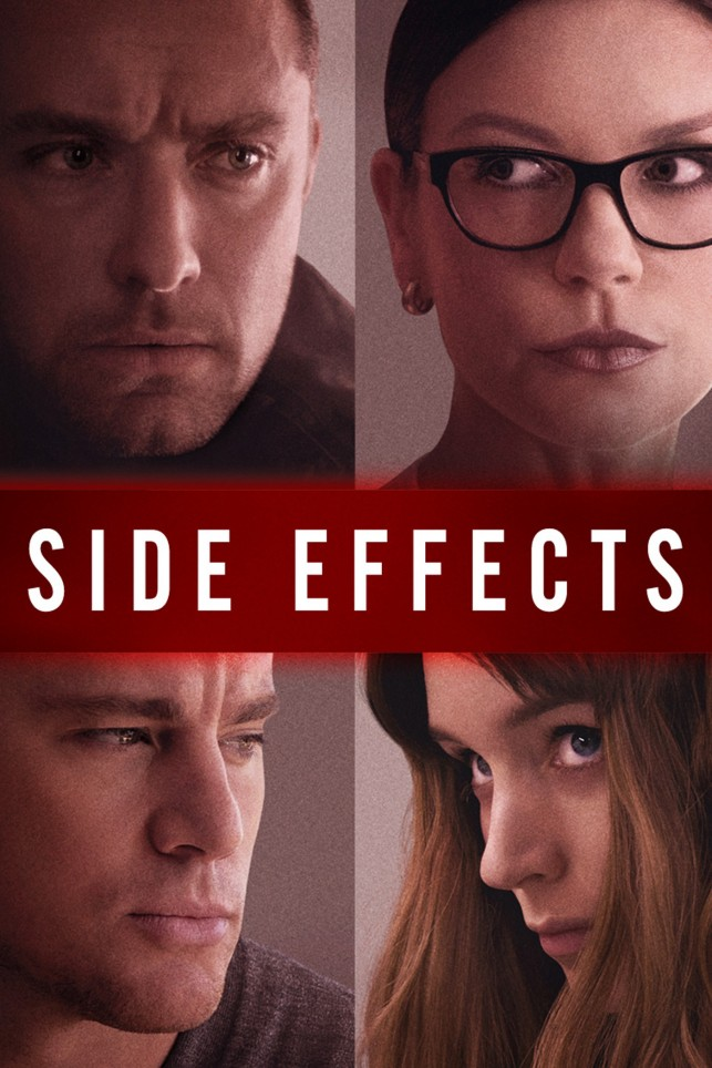 Side Effects 2013 filmas