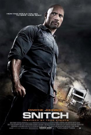 Snitch 2013 filmas