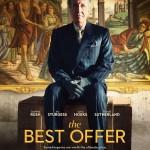 The Best Offer / La migliore offerta