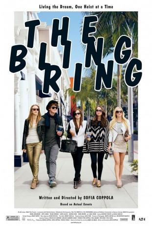 The Bling Ring 2013 filmas