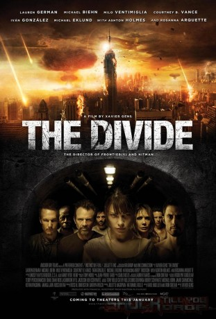 The Divide 2011 filmas