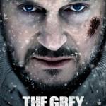 Sniegynų įkaitai / The Grey