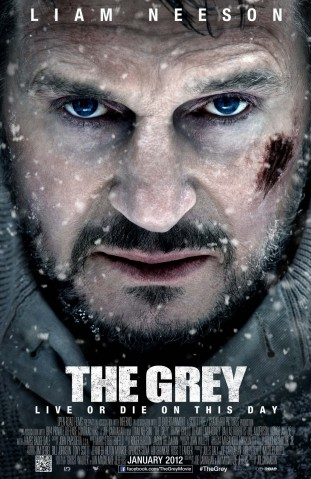 The Grey 2012 filmas