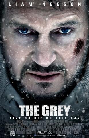 The Grey 2012 filmas