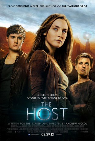 The Host 2013 filmas