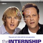 Praktikantai / The Internship