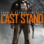 Paskutinė tvirtovė / Last Stand