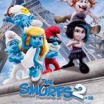Smurfai 2 / The Smurfs 2