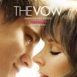 Meilės priesaika / The Vow