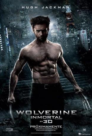 The Wolverine 2013 filmas