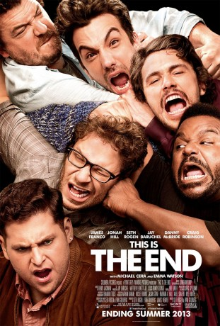 This Is the End 2013 filmas