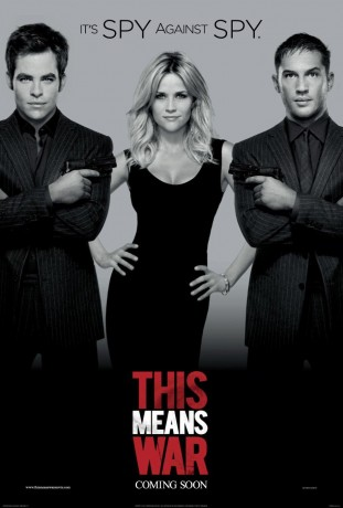 This Means War 2012 filmas