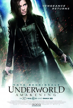 Underworld Awakening 2012 filmas