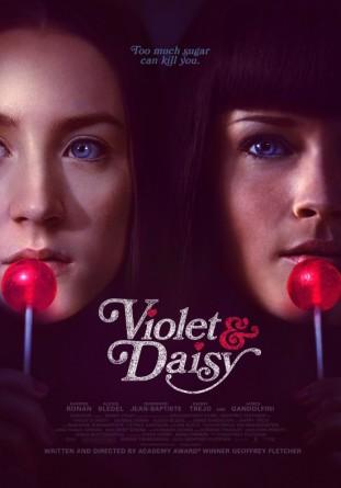Violet & Daisy 2013 filmas