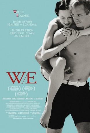 W E 2012 filmas