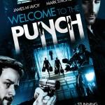 Sveiki atvykę į spąstus / Welcome to the Punch