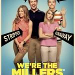 Labas, mes Mileriai / We're the Millers