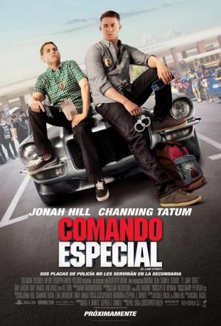 21 Jump Street 2012 filmas