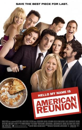 American Pie Reunion 2012 filmas