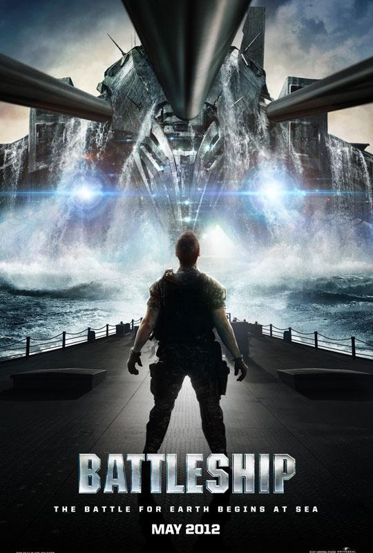 Battleship 2012 filmas