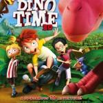 Mano mama dinozaurė / Dino Time