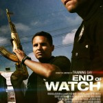 Patruliai / End of Watch