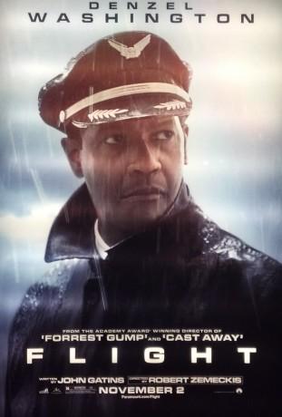 Flight 2012 poster