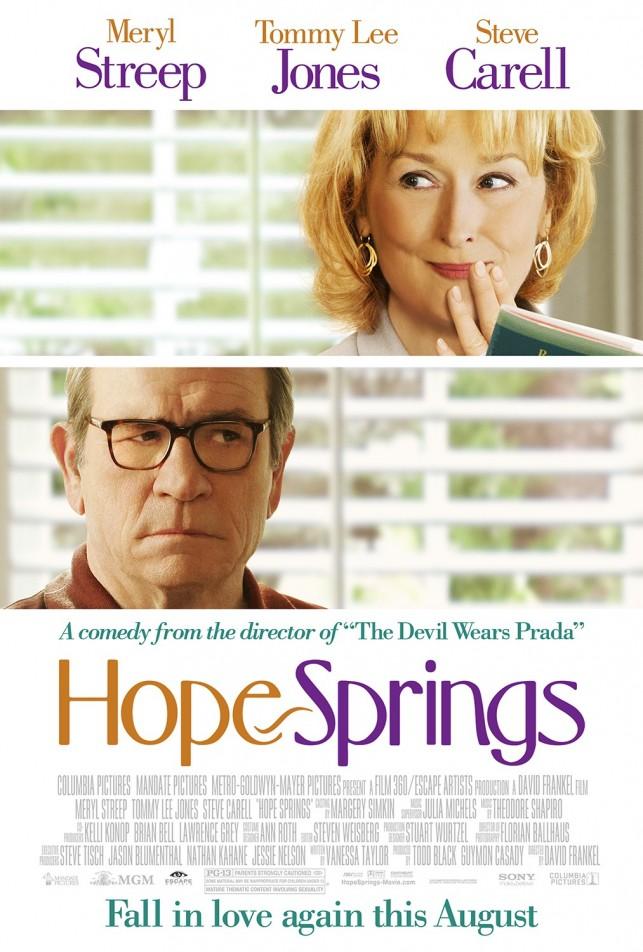 Hope Springs 2012 filmas