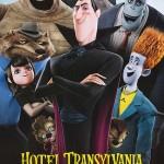 Monstrų viešbutis / Hotel Transylvania
